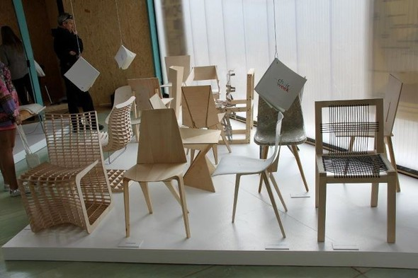 Copenhagen Design Week. Изображение № 29.