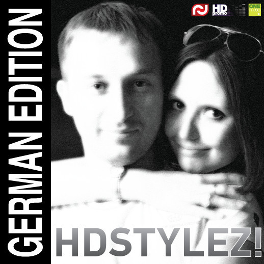 HDSTYLEZ! - GERMAN EDITION (part 1) 2011. Изображение № 1.