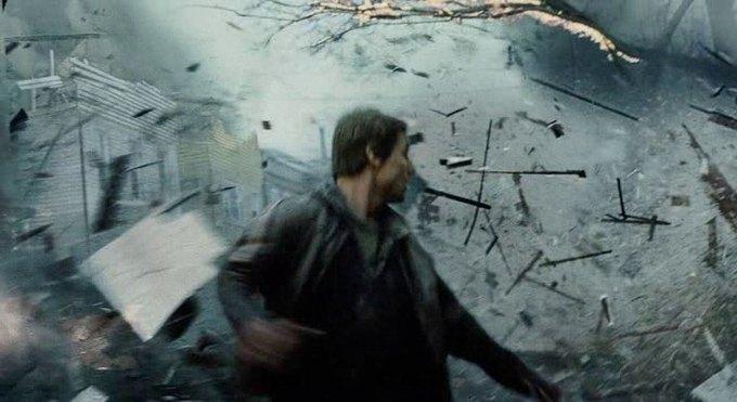 Том Круз в бегах. Изображение № 14.