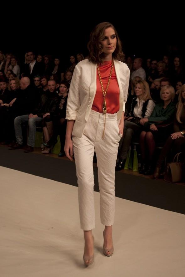 Riga Fashion Week 2011. Изображение № 45.