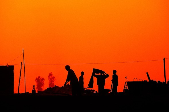 Яркие краски Индии. Изображение № 15.