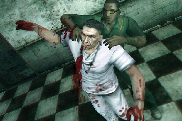 Кадры из игры Manhunt. Изображение № 2.