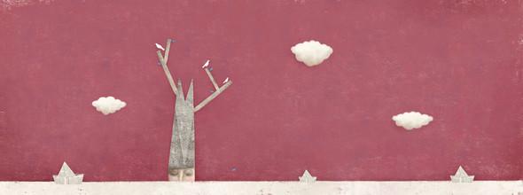 Luis Gabriel Pacheco - художник-иллюстратор. Изображение № 1.