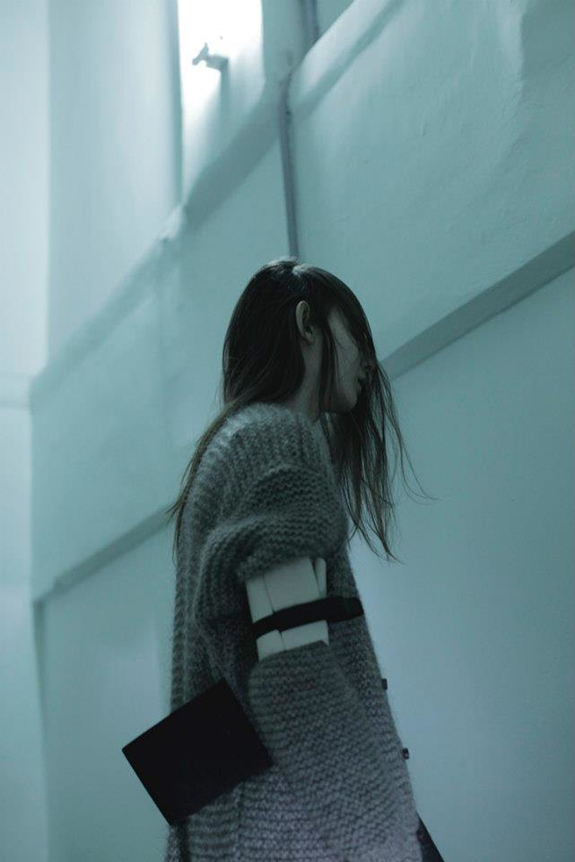 Forget Me Not выпустили новую коллекцию. Изображение № 10.