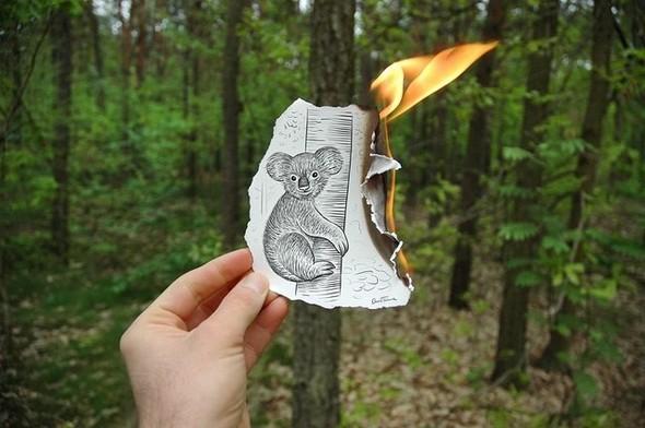 Бен Хайне – творец реальности.. Изображение № 4.