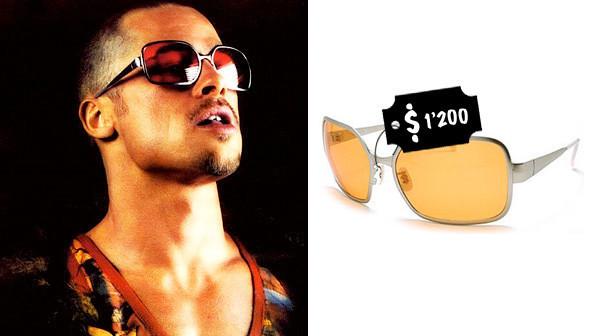 Какие очки носят герои фильмов. Изображение № 11.