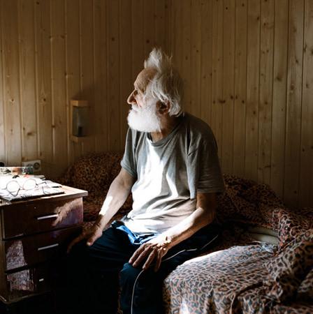 Прямая речь: Молодые российские фотографы. Изображение № 5.