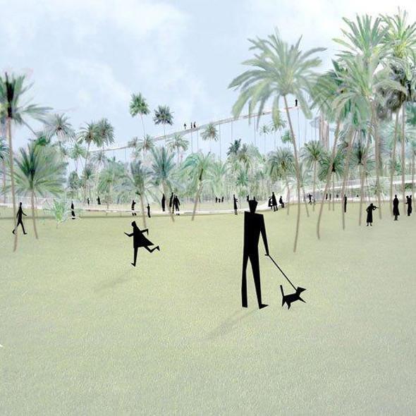SANAA win Pritzker Prize 2010. Изображение № 63.