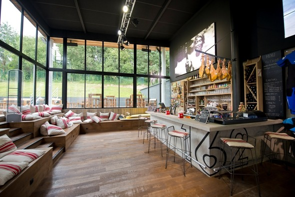 Новый магазин Quiksilver на юге Франции – Boardriders 162 Campus. Изображение № 2.