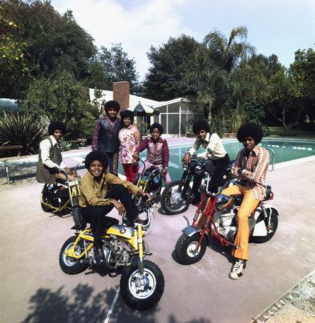 Motown вкартинках. Изображение № 13.