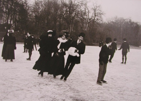 9 атмосферных фотоальбомов о зиме. Изображение № 35.