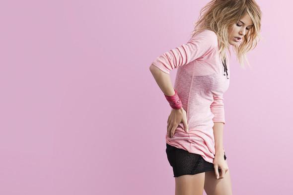 Кампания: Эшли Смит для Paula Cahen D'Anvers SS 2012. Изображение № 30.