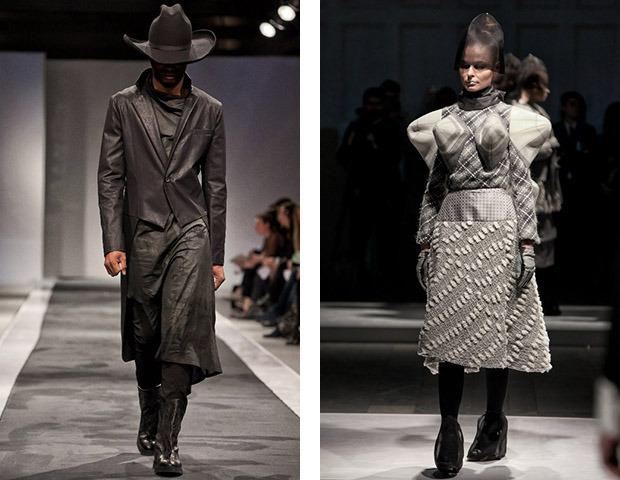 Напоказ: Осенние события в мире моды. Изображение № 21.