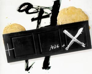 Antoni Tapies. Изображение № 50.