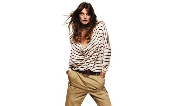 Изображение 18. Новые рекламные кампании: Nine West, H&M и Zara.. Изображение № 7.