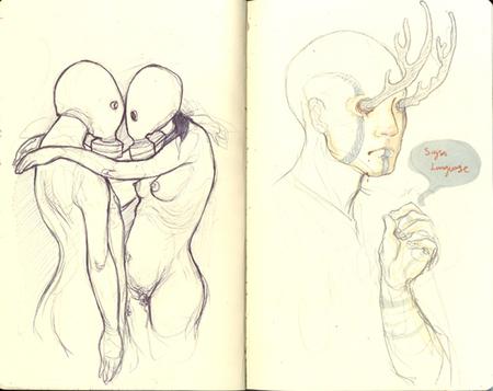 GodOfInsects. Изображение № 2.