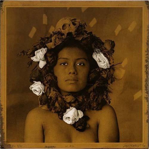 Изображение 6. 9 арт-фотографов, снимающих портреты.. Изображение № 6.
