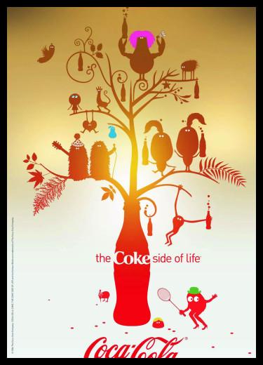 Изображение 113. Coca-cola – История бренда, история рекламы.. Изображение № 113.