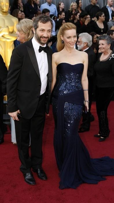 «Оскар»-2012: Красная дорожка. Изображение № 48.