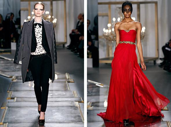 Изображение 6. Показы на неделе моды в Нью-Йорке: мнения.. Изображение № 6.