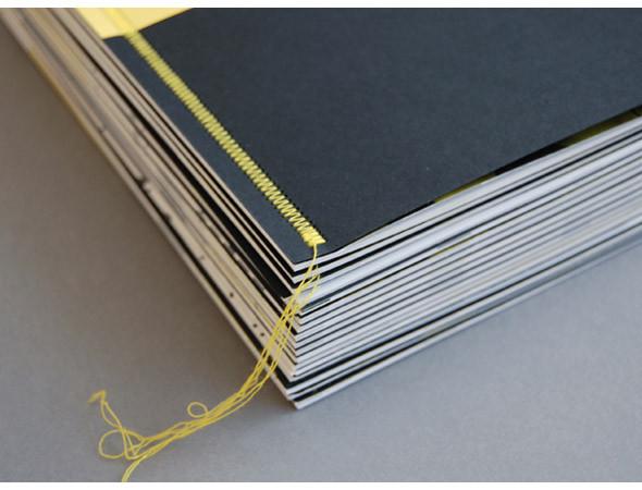 Создать папку: Как сделать фотопортфолио. Изображение № 19.