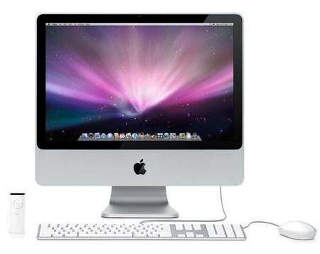 Apple представила новый iMac. Изображение № 1.