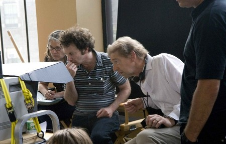 «Синекдоха, Нью-Йорк»-режиссерский дебют Чарли Кауфмана. Изображение № 7.