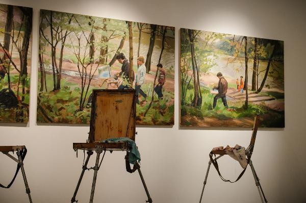 Выставка «Реконструкция». Изображение № 2.