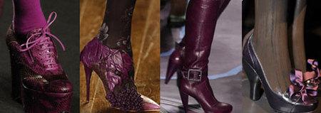 Обувь осень-зима 2008–2009. Изображение № 6.