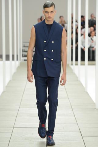 Неделя мужской моды в Париже: День 4. Изображение № 17.