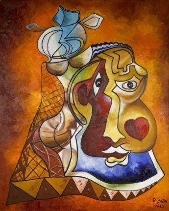Изображение 6. Педро Яба - Искусство из Африки.. Изображение № 6.