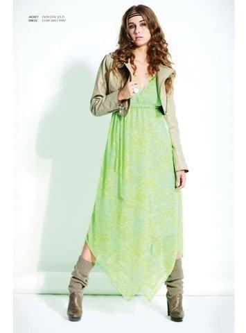 Мода помотивам сказок Андерсена отMessage. Лето 2009. Изображение № 19.