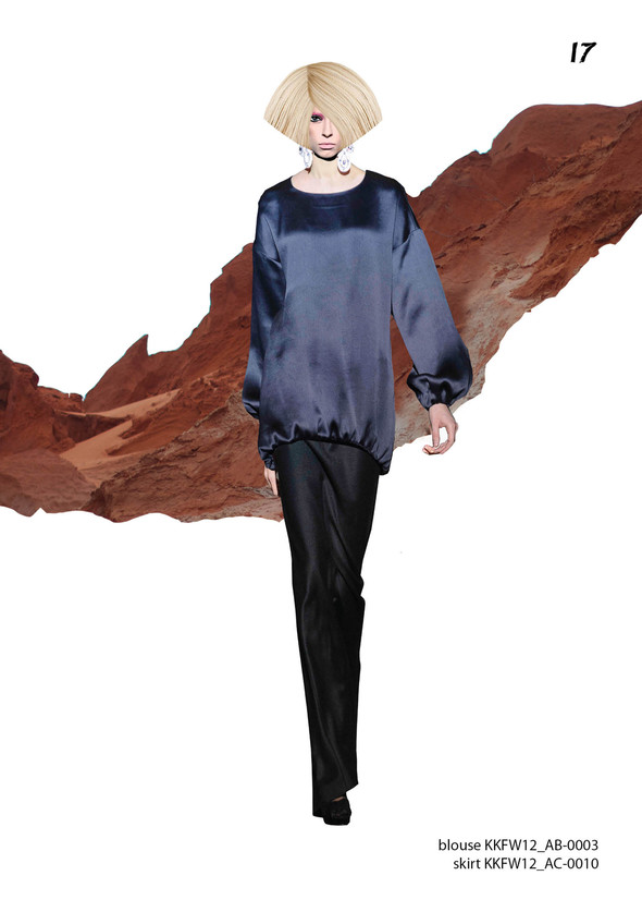 Kamenskayakononova, fall/winter 2012-13. Изображение № 16.