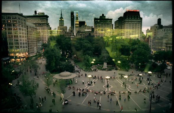 20 субъективных определений Нью-Йорка. Фото-ощущения. Изображение № 10.