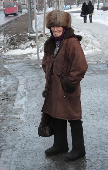 Изображение 14. Old girls from Omsk.. Изображение № 14.