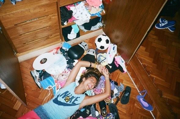 Изображение 17. Спортивные силуэты Рио-де-Жанейро.. Изображение № 20.