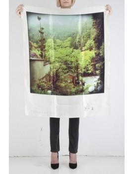 """Polaroid""-ные платки от Philippe Roucou. Изображение № 4."