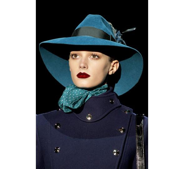 Изображение 54. Головная компания: 10 тенденций недель моды.. Изображение № 54.