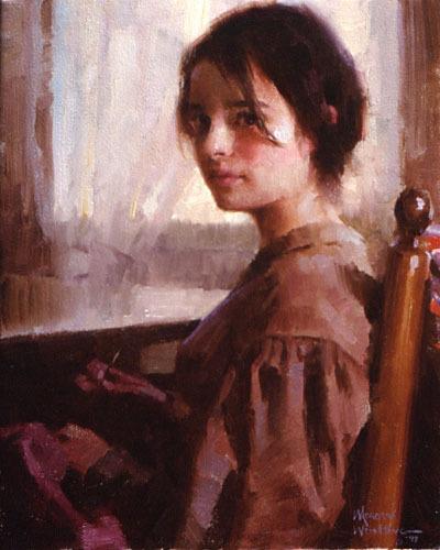 Morgan Weistling. Изображение № 12.