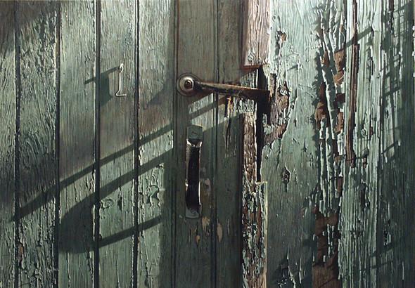 Изображение 31. Стив Милз - художник, фотографирующий красками.. Изображение № 20.