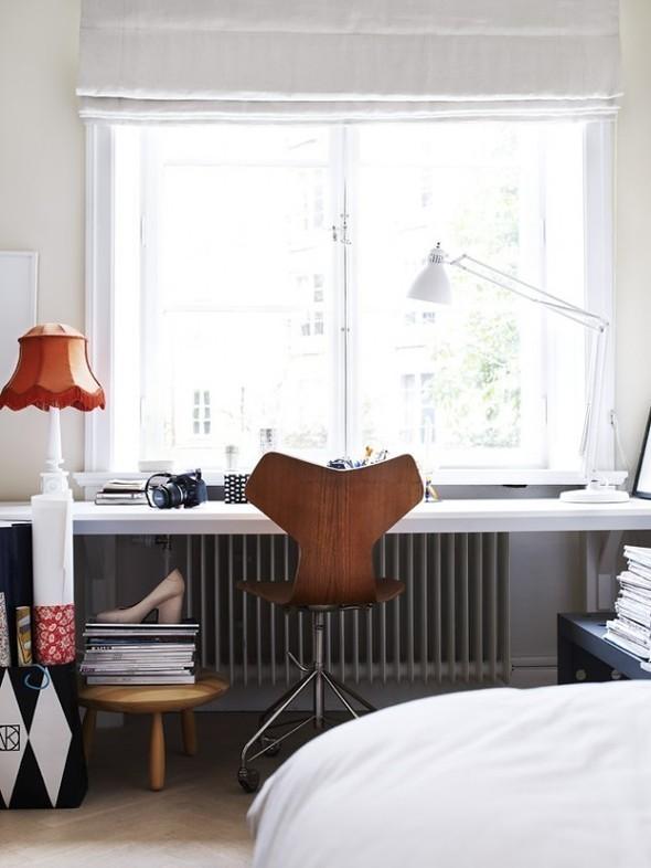 Изображение 10. Квартира дизайнера Nanna Lagerman.. Изображение № 10.
