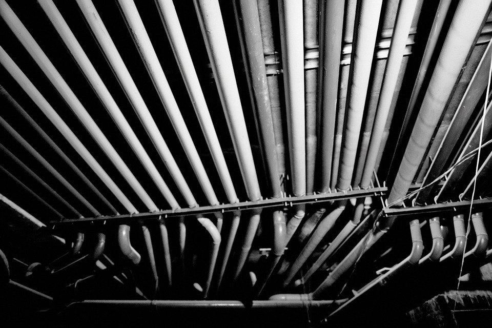 «Три четыре»: Фоторепортаж с репетиции оперы в подвале Москва-Сити. Изображение № 22.