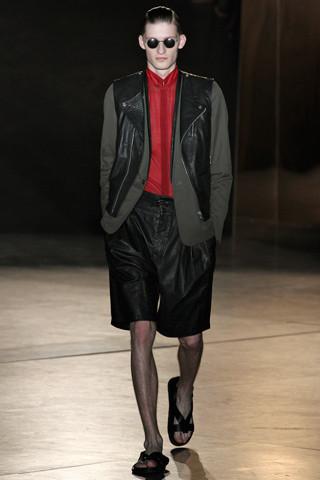 Неделя мужской моды в Париже: День 4. Изображение № 8.