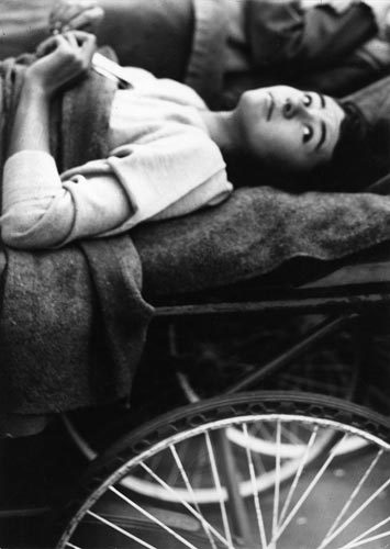 Mario Giacomelli – эстет мрака. Изображение № 4.