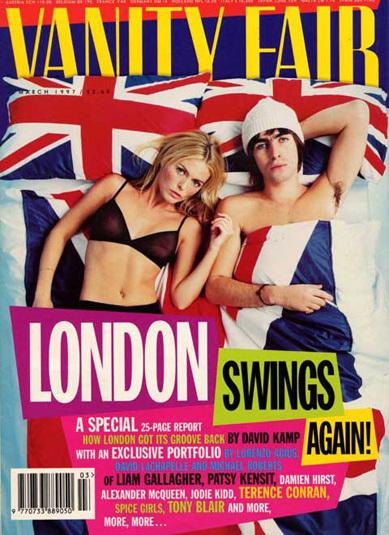Началась битва зазвание лучшей британской обложки. Изображение № 16.
