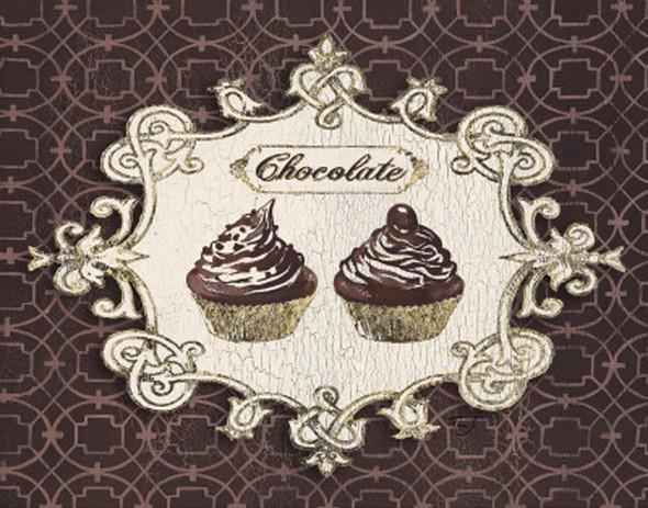 Dolce Vita! Винтажные обертки для шоколада и конфет. Изображение № 48.