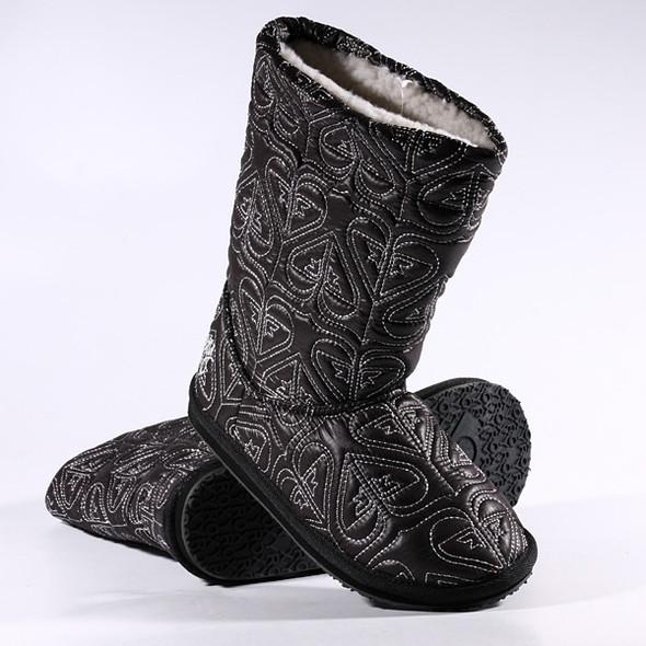 Коллекция женской обуви Roxy Осень-Зима 2010. Изображение № 15.