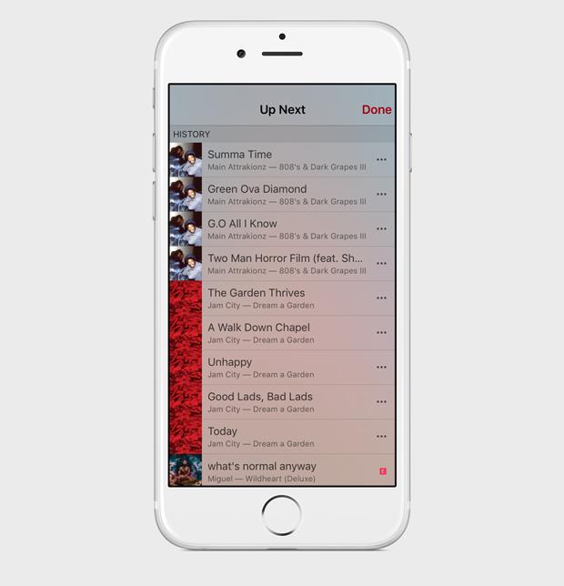 Apple music как пользоваться
