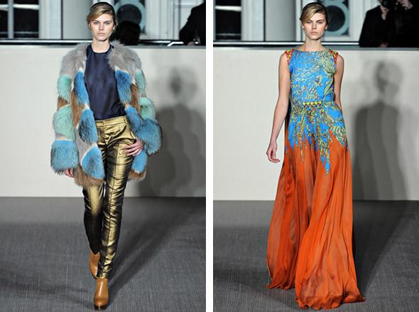 Неделя моды в Лондоне: Мнения. Изображение № 29.