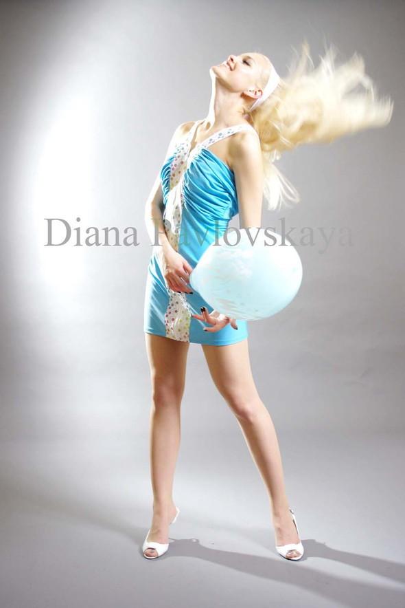 Новая коллекция сезона весна-лето Diana Pavlovskaya. Изображение № 6.